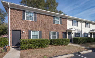Charleston SC Attached Contingent: $119,000
