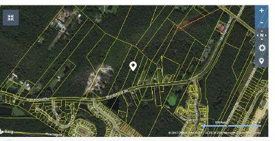 Residential Lots & Land For Sale: Lot 4 & 5 Murraywood Road