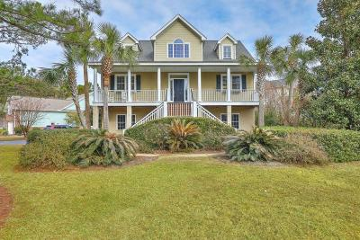 Johns Island Single Family Home For Sale: 3102 Mayfair Lane