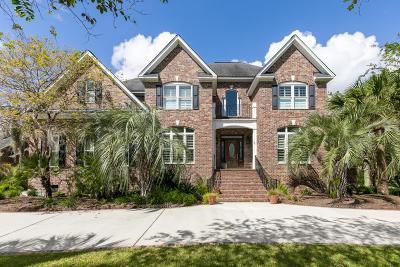Brickyard Plantation Single Family Home For Sale: 2516 Mahan Court