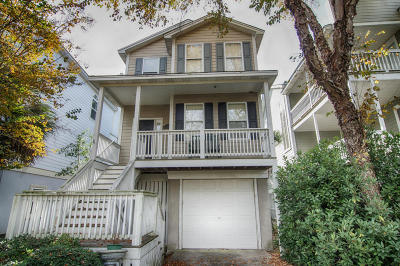Isle Of Palms SC Single Family Home For Sale: $695,000