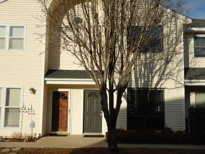 Charleston SC Attached For Sale: $159,000
