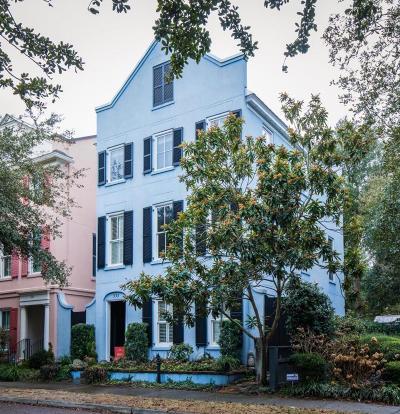 Ion Single Family Home For Sale: 333 N Shelmore Boulevard