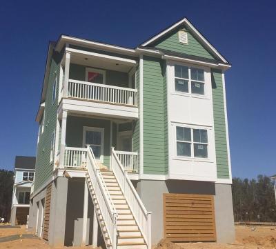 Charleston Single Family Home For Sale: 321 Morning Marsh Lane