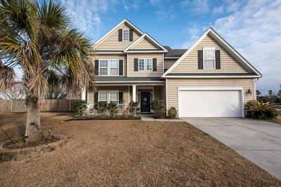 Wescott Plantation Single Family Home Contingent: 5287 Mulholland Drive