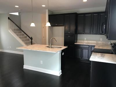 Single Family Home For Sale: 211 Rice Mill Place
