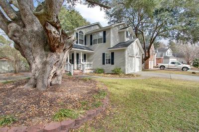 Single Family Home For Sale: 669 Majestic Oaks Drive