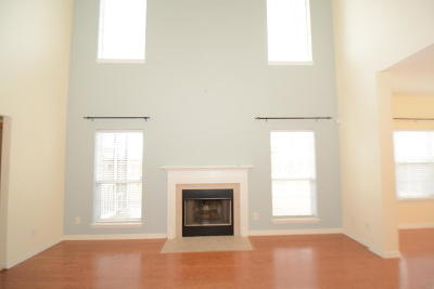 North Charleston Single Family Home For Sale: 8712 Silver Creek Lane