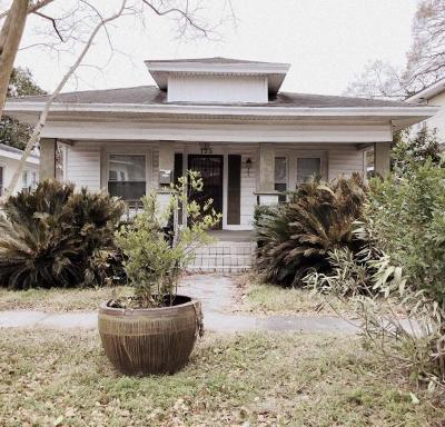 Single Family Home For Sale: 155 Darlington Avenue