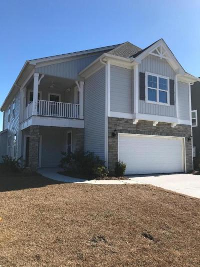 Johns Island Single Family Home For Sale: 1502 Innkeeper Lane