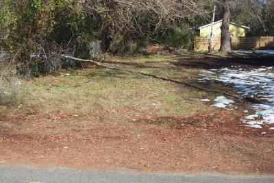 Residential Lots & Land For Sale: 4212 Barnwell Avenue