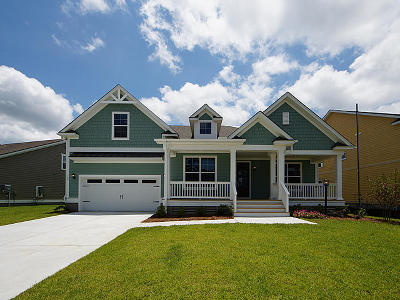 Summerville Single Family Home For Sale: 109 Calm Water Way