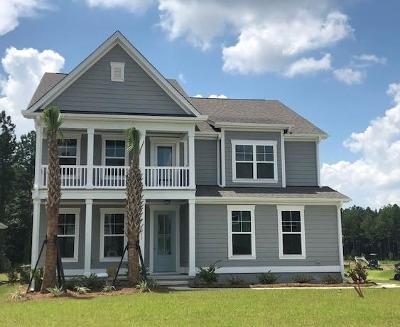Summerville Single Family Home For Sale: 211 Seaworthy Street