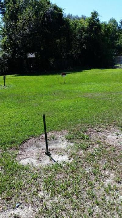 Residential Lots & Land Contingent: E Richland East Street