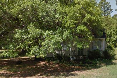Summerville Single Family Home For Sale: 108 Pinewood Drive