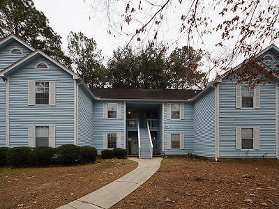 Attached Contingent: 2011 Coldspring Drive #F