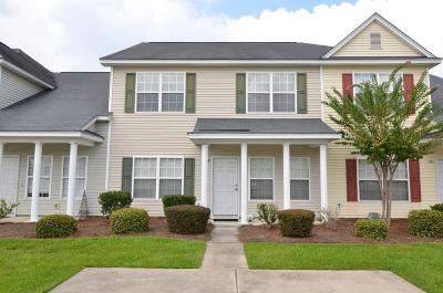 Summerville Attached For Sale: 119 Broad River Drive