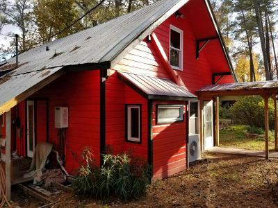 Walterboro Single Family Home Contingent: 3379 Prices Bridge Lane