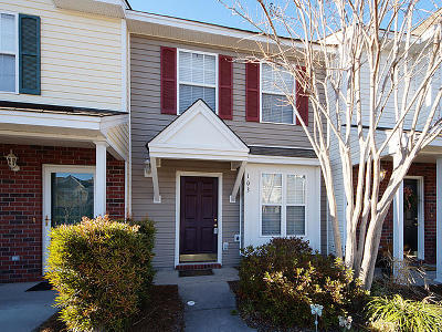 Goose Creek Attached For Sale: 103 Darcy Avenue