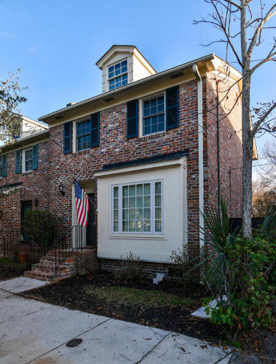 Charleston Attached For Sale: 131 Beaufain Street