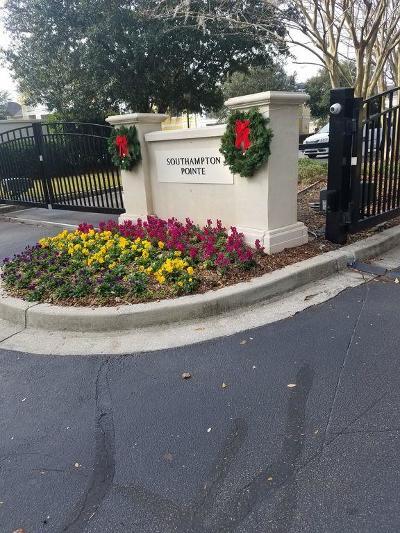 Mount Pleasant SC Attached For Sale: $183,500