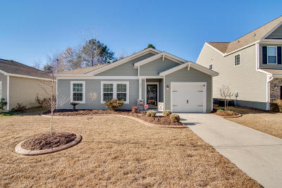Single Family Home For Sale: 476 Rockville Road