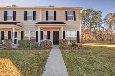 Summerville Attached For Sale: 131 Lynches River Drive