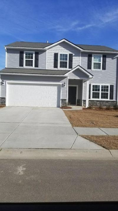 Charleston SC Attached For Sale: $286,390