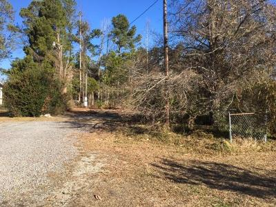 Residential Lots & Land For Sale: 104 Peter Ln