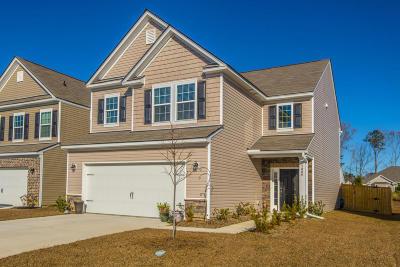 Ladson Single Family Home For Sale: 5004 White Cedar Road
