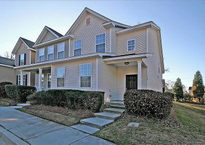 Goose Creek Attached For Sale: 219 Brookshire Road
