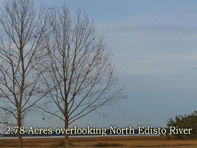 Edisto Island SC Residential Lots & Land For Sale: $268,000
