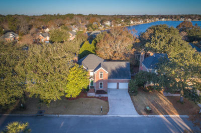 Mount Pleasant Single Family Home For Sale: 1324 Southlake Drive