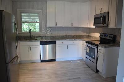 Charleston SC Single Family Home For Sale: $289,900