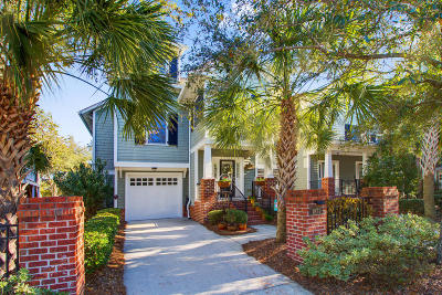 Berkeley County, Charleston County Attached For Sale: 1871 Pierce Street