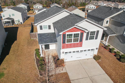 Single Family Home For Sale: 9707 Seed Street