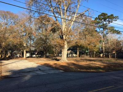 Charleston Residential Lots & Land For Sale: 1914 Old Parsonage Rd Lot A
