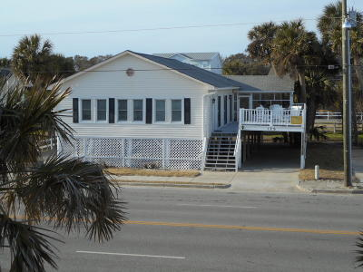 Edisto Beach SC Single Family Home For Sale: $432,500