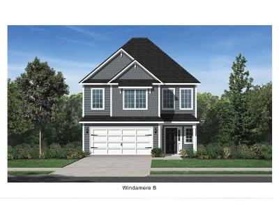 Moncks Corner Single Family Home For Sale: 542 Alderly Drive