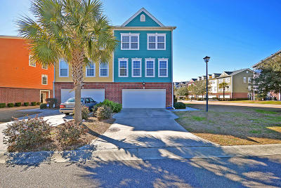 Attached For Sale: 9210 Southern Oak Lane