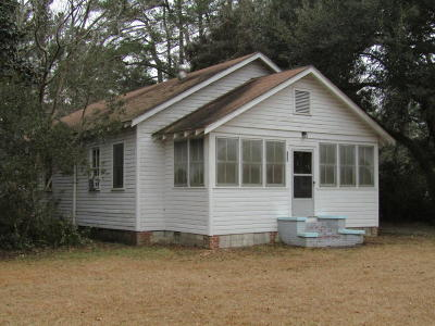 Summerville Single Family Home For Sale: 203 Twin Lake Drive