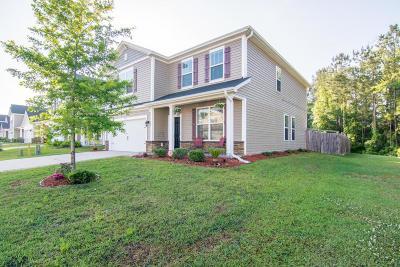 Summerville Single Family Home For Sale: 1702 Diving Duck Lane