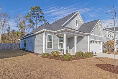Seaside Plantation Single Family Home Contingent: 750 Goodlet Circle