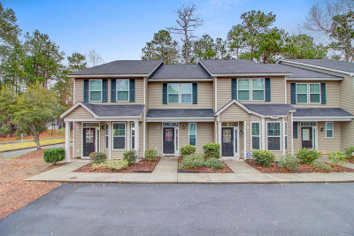 North Charleston Attached For Sale: 7890 Champion Way #22 B