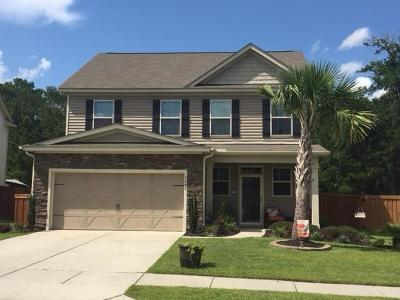 North Charleston Single Family Home For Sale: 7596 High Maple Circle