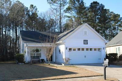Moncks Corner Single Family Home For Sale: 310 Killarney Trail