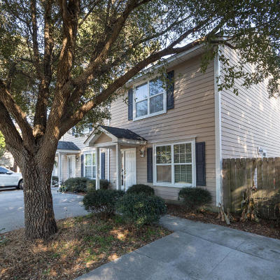 Attached For Sale: 13 S Anderson Avenue #A