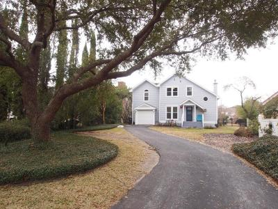 Single Family Home For Sale: 735 Lake Frances Drive