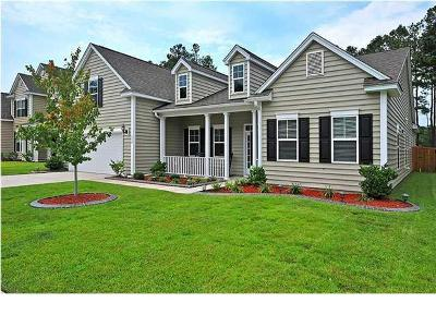 Summerville Single Family Home For Sale: 336 Decatur Drive