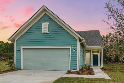 Berkeley County, Charleston County, Colleton County, Dorchester County Single Family Home For Sale: 436 Switchgrass Drive